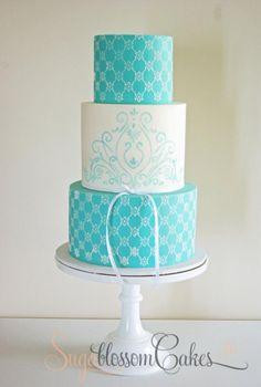 SugaBlossom Cakes