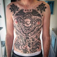 Tattoos, american traditional in Tattoos                              …