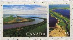 Manitoba - Red River/ Lake Winnipeg
