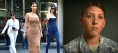 Who's hotter: the chunky loudmouth with a TV show or the second US military female to be awarded the Silver Star; Monica Lin Brown, April 2007, Afghanistan, moved 5 wounded soldiers to safety under small arms and mortar fire.