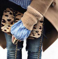 fashion week - cool chic style fashion