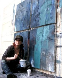 Pablo Picasso Paintings And Releasing Your Inner Picasso – Buy Abstract Art Right Atelier Photo, Painters Studio, Picasso Paintings, Guache, Contemporary Abstract Art, Art Techniques, Art Studios, Artist At Work, Sculpture Art