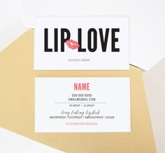 Check out this item in my Etsy shop https://www.etsy.com/listing/496774260/lipsense-business-card-lip-love-coral