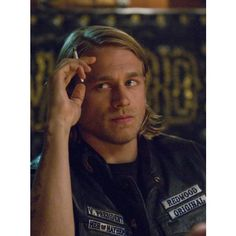 Photos from Sons of Anarchy ❤ liked on Polyvore featuring sons of anarchy, soa, charlie hunnam and people