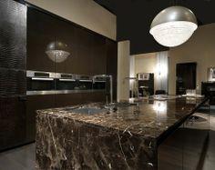 Fendi Casa Home Collection | ... Livia designs, part of Fendi Casa's new Ambiente Cucina collection