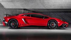 Lamborghini Aventador SV - Galerias - Quatro Rodas