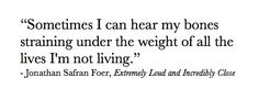 Jonathan Safran Foer, Extremely Loud and Incredibly close