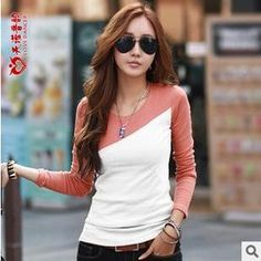 Buy 'Gratto – Long-Sleeve Round-Neck Top' with Free International Shipping at YesStyle.com. Browse and shop for thousands of Asian fashion items from China and more!