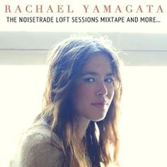 Rachael Yamagata! She is amazing live and so nice after meeting her in person.