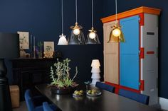 Moooi Bell Lamp Small