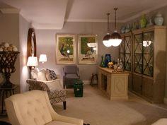 Traditional home hampton designer showhouse 2012