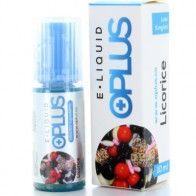 Oplus Licorice 10ml 6mg
