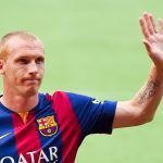 Newtodaynews.COM : ماثيو يرحل عن برشلونة ويستقر في سبورتينج لشبونة