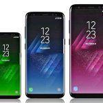 Galaxy S9 Mini : Samsung travaillerait sur un modèle plus compact