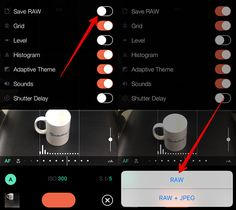 As a pro photographer, you'd be glad to know that it's possible to shoot and edit RAW photos on the iPhone and iPad. Photography Tips Iphone, Vsco Photography, Photography Basics, Photography Lessons, Photography Lighting Setup, Iphone App Layout, Camera Art, Instagram Story Ideas, Editing Pictures