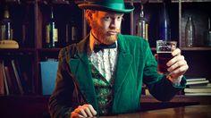 Nei Pub Irlandesi si beve e si canta: e questo è uno degli aspetti più caratteristici della cultura folk d'Irlanda...