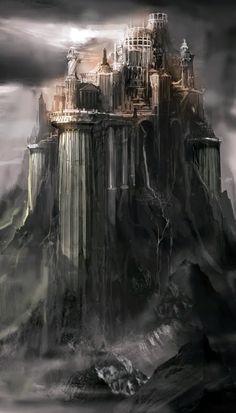 Fantasy World_CecilKim