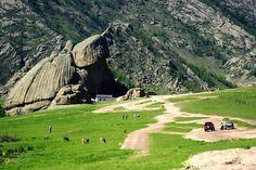 Национальный парк Горхи-Тэрэлж – #Монголия (#MN) Пожалуй, главной достопримечательностью парка является большое количество скал-останцев разнообразной и причудливой формы. http://ru.esosedi.org/MN/places/1000145871/natsionalnyiy_park_gorhi_tyeryelzh/