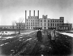 U.S. Sugar Company   Photograph   Wisconsin Historical Society