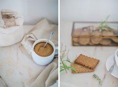 St Hildegard Cookies of Joy * Bolachas da Alebria de Sta Hildegarda  suvellecuisine.com