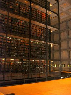 Beineke Library   Flickr - Photo Sharing!