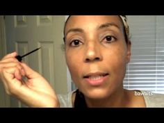 EASY OVER 40 MAKE-UP (Using fingers and all) - YouTube
