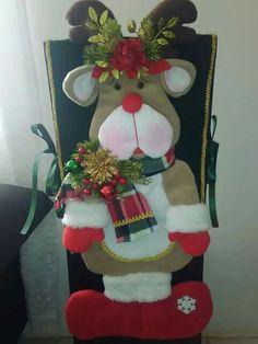 Christmas Stockings, Christmas Ideas, Holiday Decor, Home Decor, Covering Chairs, Christmas Dresses, Christmas Chair, Christmas Bathroom, Christmas Pillow