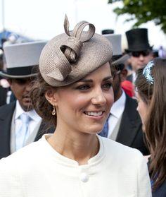 The Duchess of Cambridge, June 4, 2011 in Whitely