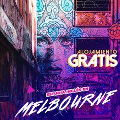 Te queremos mostrar el 'lado B' de las ciudades australianas 🇦🇺 para que te lances a conocerlas 🎒🛫😁📣#InspiramosViajeros #EstudiaEnElExtranjero #EspañolesPorElMundo #EstudiantesInternacionales #CursosDeInglés #Verano #Vacaciones Tasmania, Australia, Neon Signs, Vacations, Tourism, Summer, Cities, Culture, Art