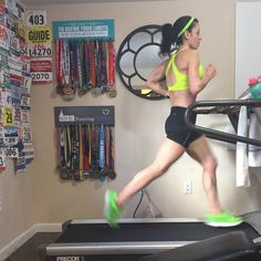 No boredom allowed. These treadmill workouts and tips will keep you happy through winter and in shape to race your best in spring.