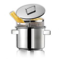 Design Plus Pasta Set 24cm