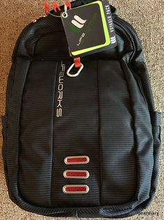 Gear Diary Reviews the Lifeworks Voyager Backpack