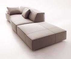 Space Furniture presents Bend Sofa | INDESIGNLIVE