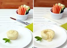 Coulant de queso by SandeeA Cocina, via Flickr
