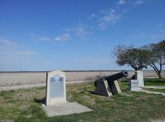"""Photo: Rancho de Carricitos, the site of the Thornton skirmish. Credit: Pi3.124; Wikimedia Commons. Read more on the GenealogyBank blog: """"'Thornton Affair' Triggers Mexican-American War."""" https://blog.genealogybank.com/thornton-affair-triggers-mexican-american-war.html"""