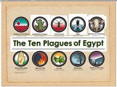 10 plagues