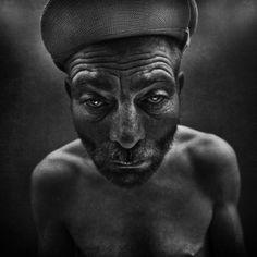 Lee Jeffries Portraits | Magnificent Photo Portraits by Lee Jeffries