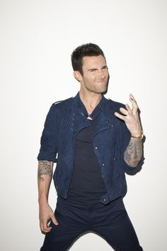 Meet Adam Levine with 2 Tickets to a LIVE Taping of The Voice Seaso...