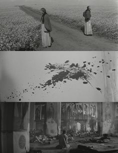 This Must Be The Place ( film) Andrei Tarkovsky