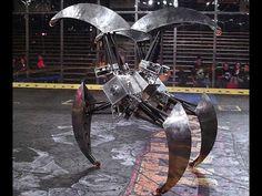 Best Fighting Robot – Best American TV Tour