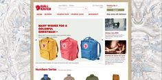 Buy outdoor pants, parkas, jackets, backpacks and Kanken gear in the official Fjallraven US store.