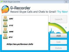 Multi Skype Launcher | Free Downloads