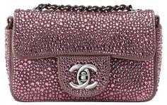 Chanel Las Vegas Bag