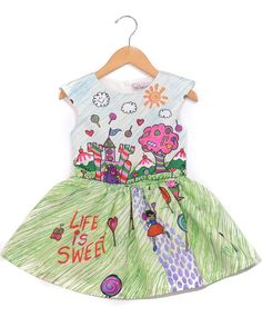 e2bdc2aaa 31 Best DRESSES images | Baby girl dresses, Baby girl clothing ...
