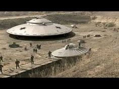 UFO Sightings 2017  US Troops Captured UFO And Aliens -  Giant Shock Revealed - YouTube