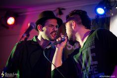 SL Bands UP (11/04/2013) - Banda Palpebra - Photo: Victor Kobayashi