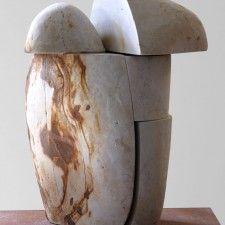 Escultor | Escultores | Deconstrucción – Alberto Bañuelos Fournier