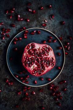 Da #Boca #Coração: #Antioxidantes, o segredo para uma #pele sempre #jovem | #romã