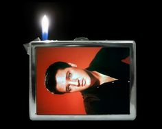 Elvis Presley Cigarette Case Wallet With by BestCigaretteCase, $8.99