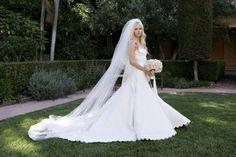 The 12 Most Stunning Vera Wang Brides - http://detox-foods.co.uk/the-12-most-stunning-vera-wang-brides/